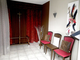 organisation obsèques saint martin de seignanx