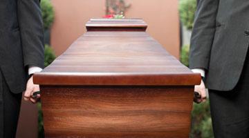 inhumation boucau